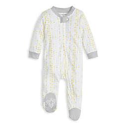 Burt's Bees Baby® Rocky Path Organic Cotton Sleep & Play Pajamas