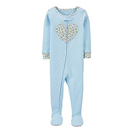 carter's® Toddler Footed Pajama