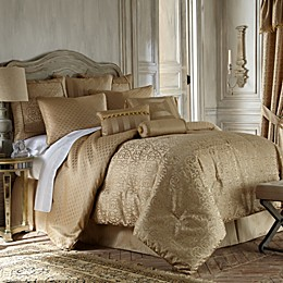 Waterford® Linens Anya Reversible Comforter Set