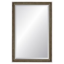 Reveal Frame & Decor  Newbury Rectangular Wall Mirror