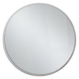 O&O by Olivia & Oliver™ Savanna 28.5-Inch Round Wall Mirror