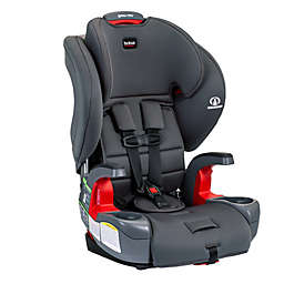 Britax® Grow With You™ Harness-2-Booster Car Seat in Pebble
