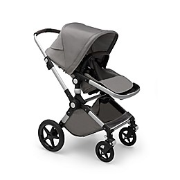 Bugaboo Lynx Complete Single Stroller in Grey