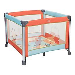 Baby Trend® Peek-A-Boo Pals Kid Cube Playard