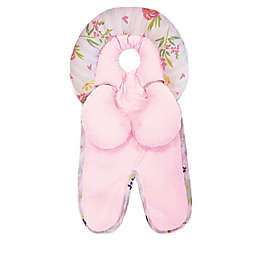Boppy® Reversible Printed Head and Neck Support in Pink