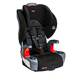 Britax® Grow With You™ ClickTight® Cool Flow Harness-2-Booster Car Seat
