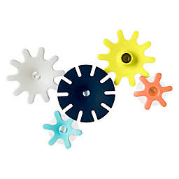 Boon® COGS 5-Piece Plastic Bath Toy Set