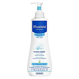Mustela® Hydra Bébé® 23.36oz. Body Lotion for Normal Skin