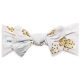 Copper Pearl™ Chip Bow Headband
