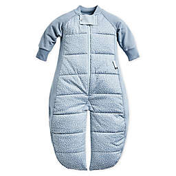 ergoPouch® Pebble Organic Cotton 2.5 TOG Sleep Suit Bag