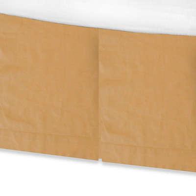Donna Sharp Denim Square Bed Skirt