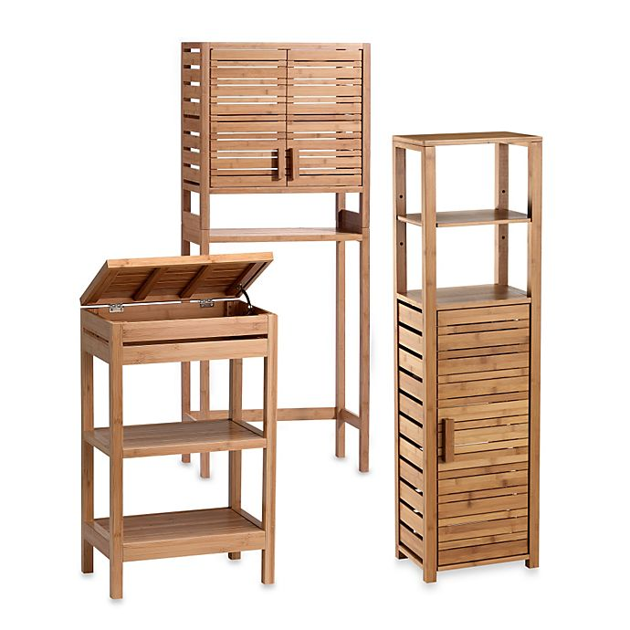 Bamboo Furniture Store: Bed Bath & Beyond
