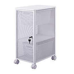 SALT™ Bath Storage Locker