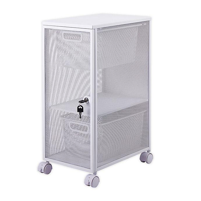 Alternate image 1 for SALT™ Bath Storage Locker
