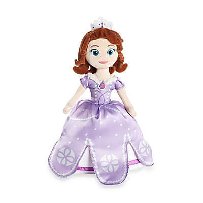 Disney® Sofia the First Pillow Buddy