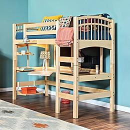 Epoch McKenzie Twin Loft Bed