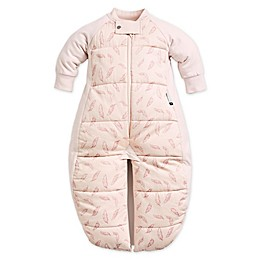 ergoPouch® 3.5 TOG Quill Organic Cotton Sleep Suit Bag