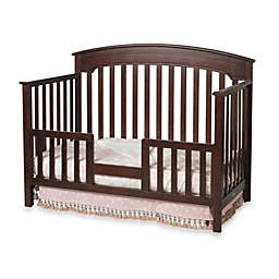 Child Craft™ Toddler Guard Rail for Multiple Cribs Select Cherry