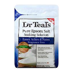 Dr. Teal's® Pure Epsom Salt Soaking Solution