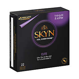 SKYN® 22-Count Elite Condoms