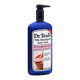 Dr. Teal's® 24 oz. Pink Himalayan Body Wash