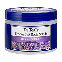 Dr Teal's® 16 oz. Epsom Salt Body Scrub with Lavendar