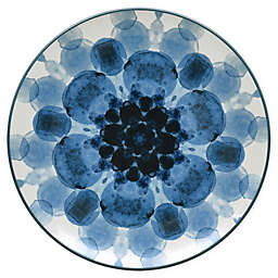 Noritake® Colorwave Dapple Accent Plate in Blue