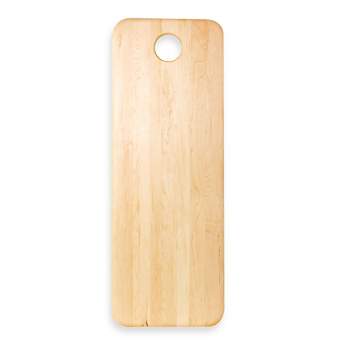 Alternate image 1 for J.K. Adams Co. Summit Collection Martin Cutting Board