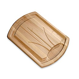 J.K. Adams Co. Traditional Carver Wood Cutting Board