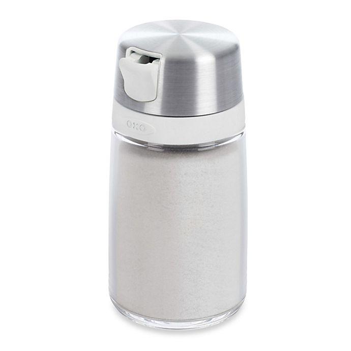 Alternate image 1 for OXO Good Grips® Sugar Dispenser