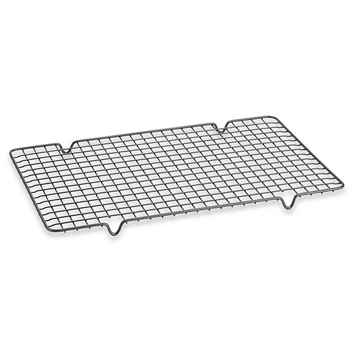 Alternate image 1 for Anolon® Advanced Nonstick 11-Inch x 16-Inch Cooling Rack