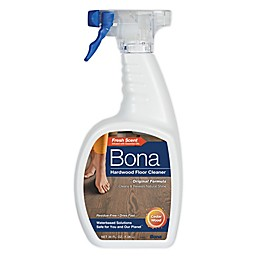 Bona® 36 oz. Hardwood Floor Cleaner in Cedar Wood Scent