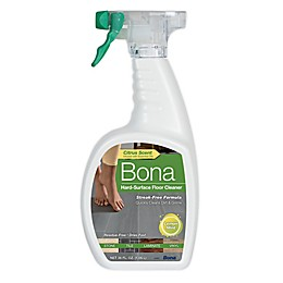 Bona® 36 oz. Hard-Surface Floor Cleaner in Lemon Mint Scent