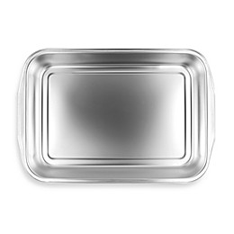 Fox Run® Stainless-Steel Roaster