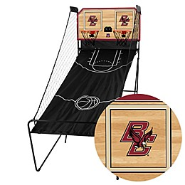 Boston College Classic Court Double Shootout Game