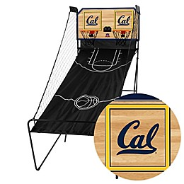University of California Berkeley Classic Court Double Shootout Game