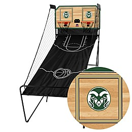 Colorado State University Classic Court Double Shootout Game
