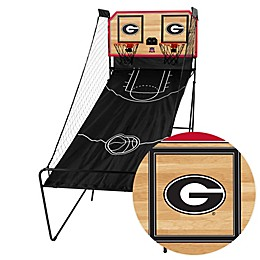 University of Georgia Classic Court Double Shootout Game