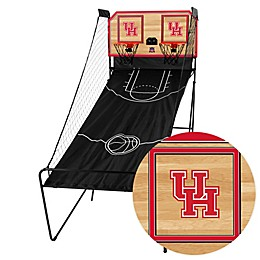 University of Houston Classic Court Double Shootout Game