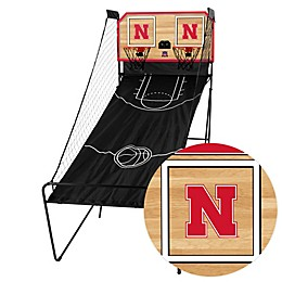 University of Nebraska Classic Court Double Shootout Game