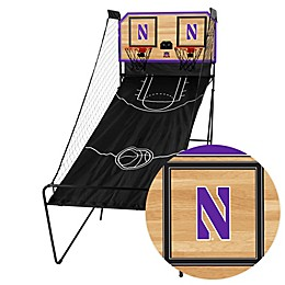 Northwestern University Classic Court Double Shootout Game