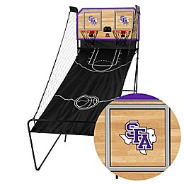 Stephen F. Austin State University Classic Court Double Shootout Game