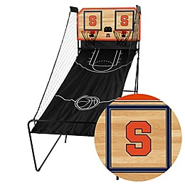 Syracuse University Classic Court Double Shootout Game