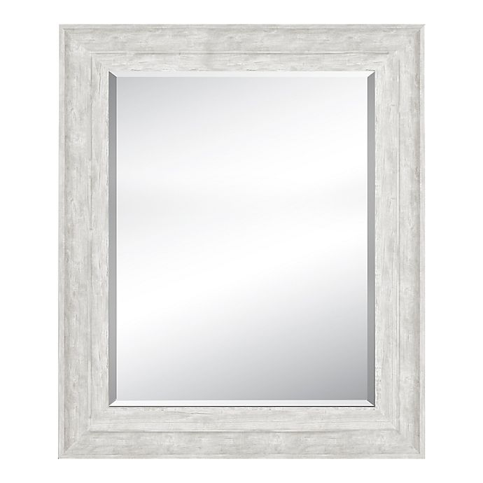 Alternate image 1 for Bee & Willow™ Home Rectangular Wall Mirror