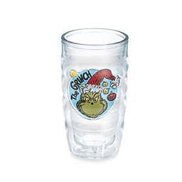 Tervis® Dr. Seuss Confetti Grinch Emblem 10-Ounce Wavy Tumbler