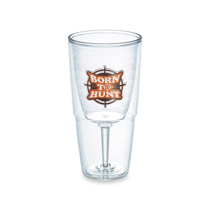 Alternate image 1 for Tervis® Born to Hunt 16-Ounce Goblet
