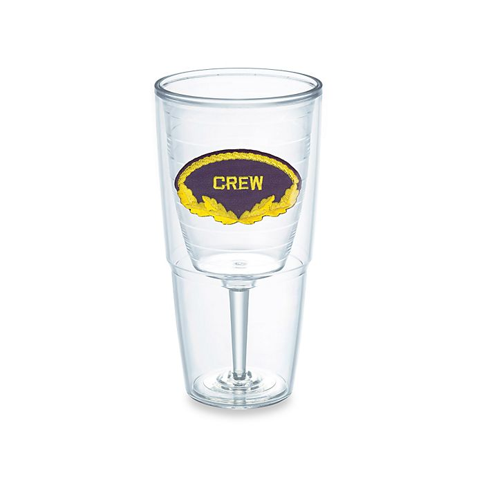 Alternate image 1 for Tervis® Captain and Crew 16-Ounce Goblet