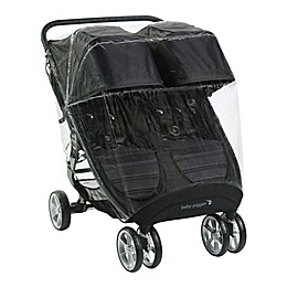 Baby Jogger® City Mini® 2 Double Weather Shield