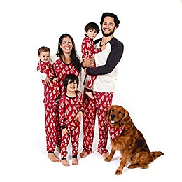 Burt's Bees Baby® Festive Forest Organic Cotton Family Pajama Collection
