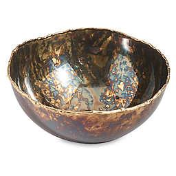 Julia Knight® Cascade 4-Inch Bowl in Rainbow Bronze